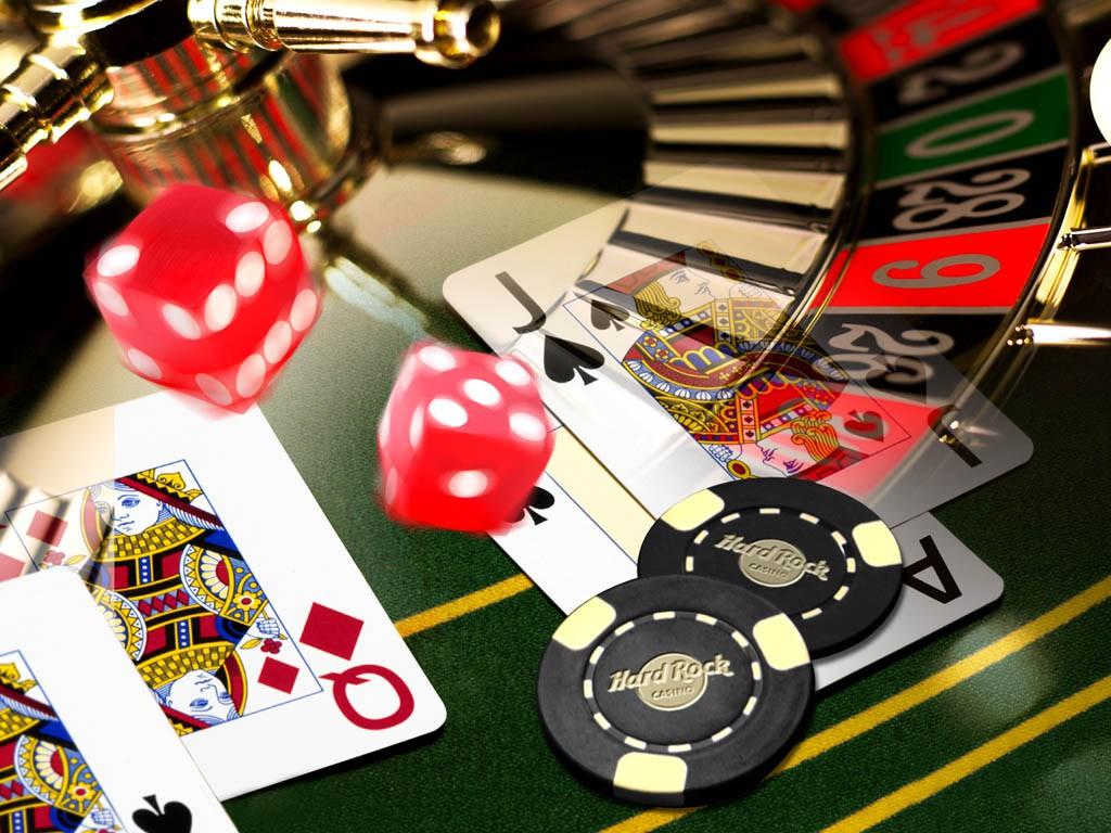 Опасно ли играть в электроннм казино