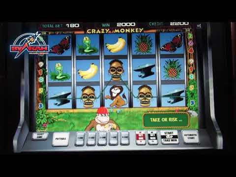 Игровые автоматы для сенсорных мобил