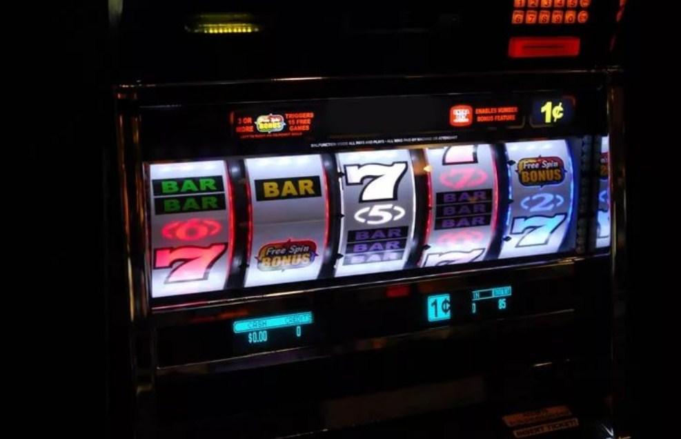 Слот-автоматы бесплатные игры best online casino 2013