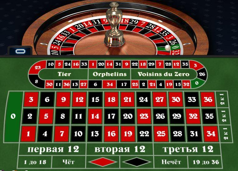 Монте карло grand casino