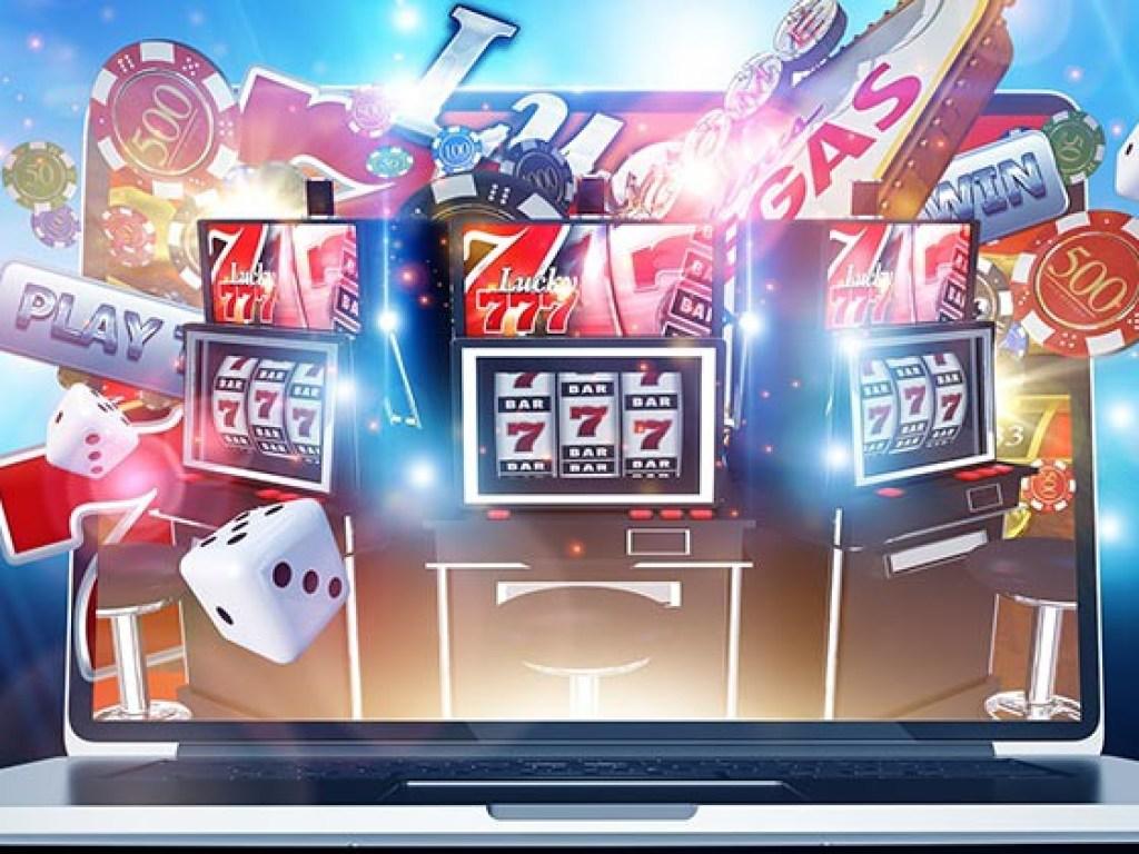 игровые автоматы играть онлайн гейм мейкер